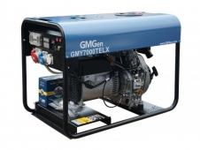 GMGen Power Systems GMY7000TELX