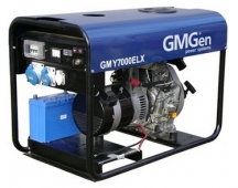 GMGen Power Systems GMY7000ELX